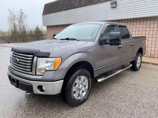 Used 2010 Ford F-150 XTR | 4X4 | 5.5FT BOX | for sale in Barrie, ON