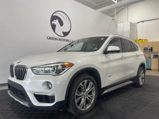 Used 2017 BMW X1 xDrive28i CLEAN CARFAX / ONE OWNER / LOADED for sale in Halifax, NS