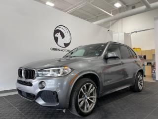 Used 2018 BMW X5 xDrive35d DIESEL/MSPORT/ACTIVE SAFETY for sale in Halifax, NS
