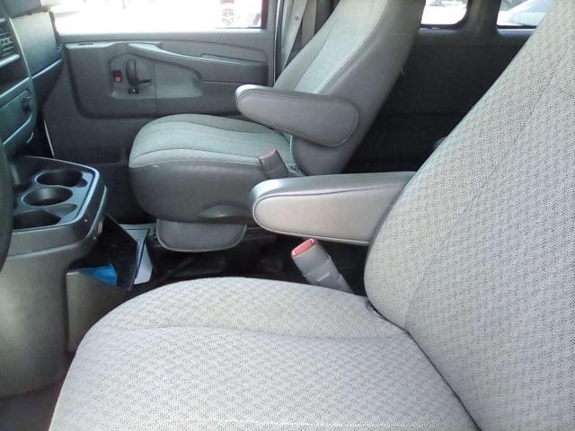 2014 Chevrolet Express LS 3500