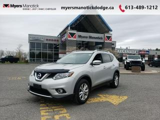 Used 2016 Nissan Rogue S  - Bluetooth -  SiriusXM - $134 B/W for sale in Ottawa, ON
