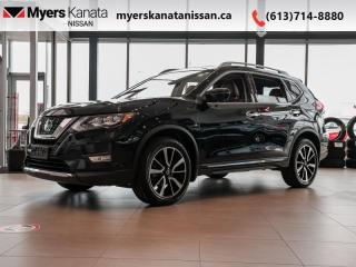 Used 2018 Nissan Rogue SL for sale in Kanata, ON