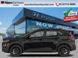 New 2021 Hyundai KONA 2.0L Luxury AWD  - Leather Seats - $190 B/W for sale in Nepean, ON