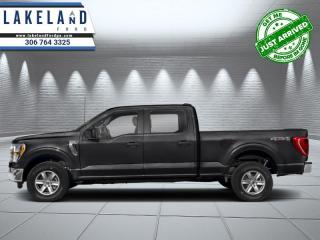 New 2021 Ford F-150 XLT  - Aluminum Wheels - $367 B/W for sale in Prince Albert, SK
