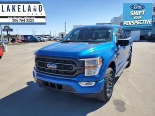 New 2021 Ford F-150 XLT  - Aluminum Wheels - $348 B/W for sale in Prince Albert, SK