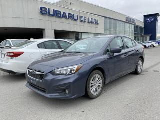 Used 2017 Subaru Impreza Touring *Écran tactile, sièges chauffant for sale in Laval, QC