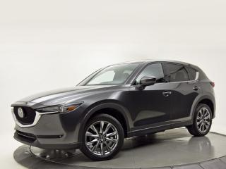 Used 2019 Mazda CX-5 AWD SIGNATURE CUIR TOIT NAVIGATION  MAGS for sale in Brossard, QC