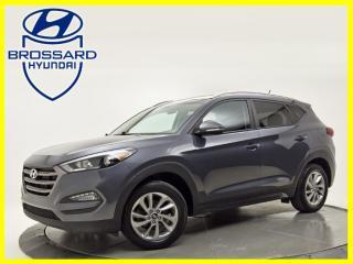 Used 2016 Hyundai Tucson AWD PREMIUM BLUETOOTH CAMERA DE RECUL for sale in Brossard, QC