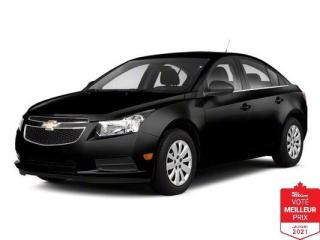 Used 2012 Chevrolet Cruze LS+ w/1SB for sale in St-Eustache, QC