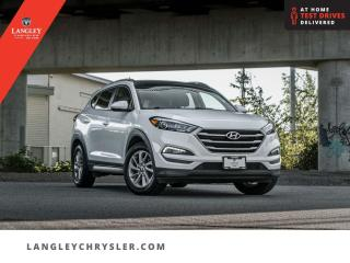 Used 2017 Hyundai Tucson 2.0L SE AWD  AWD/ Leather/ Sunroof/ Backup/ Cold Weather Pkg for sale in Surrey, BC