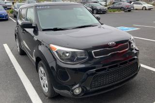 Used 2016 Kia Soul A/C BLUETOOTH for sale in St-Hubert, QC
