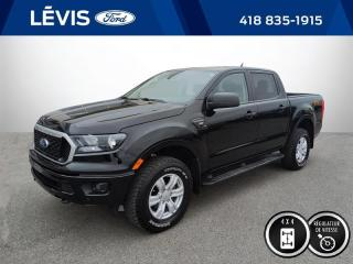 Used 2019 Ford Ranger 4WD SuperCrew 5'' Box for sale in Lévis, QC
