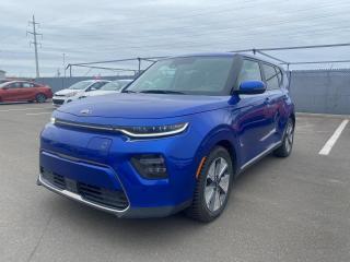 Used 2020 Kia Soul EV ** EX PREMIUM * GPS * CRUISE INTELLIGENT for sale in Québec, QC