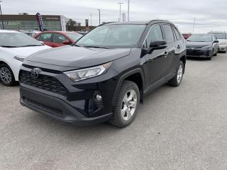 Used 2019 Toyota RAV4 * AWD XLE * MAGS * TOIT OUVRANT * 40 000 KMS * for sale in Mirabel, QC