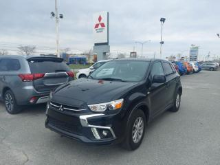 Used 2018 Mitsubishi RVR SE AWC (4X4,AWD,4WD) ENCORE GARANTIE for sale in Sherbrooke, QC