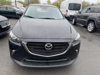 Used 2019 Mazda CX-3 GX A/C CAMERA DE RECUL for sale in Île-Perrot, QC