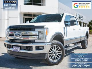 Used 2019 Ford F-250 Super Duty SRW Lariat for sale in Oakville, ON