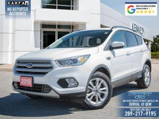 Used 2019 Ford Escape SEL for sale in Oakville, ON