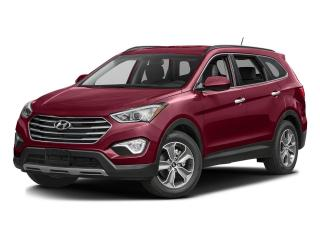 Used 2016 Hyundai Santa Fe XL FWD + XL + SIEGE CHAUFFANT for sale in Ste-Julie, QC