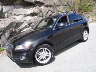 Used 2017 Audi Q5 2.0T Progressiv for sale in Halifax, NS