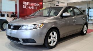 Used 2010 Kia Forte Berline 4 portes, boîte automatique, EX for sale in Beauport, QC
