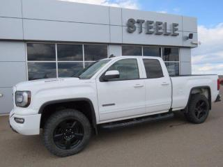 Used 2018 GMC Sierra 1500 Base for sale in Fredericton, NB