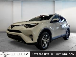 Used 2018 Toyota RAV4 AWD XLE for sale in Gatineau, QC