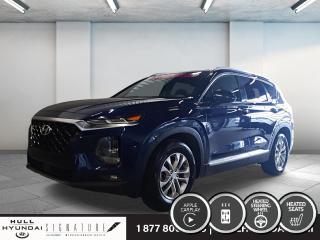 Used 2019 Hyundai Santa Fe 2.4L Essential AWD w-Safety Package for sale in Gatineau, QC