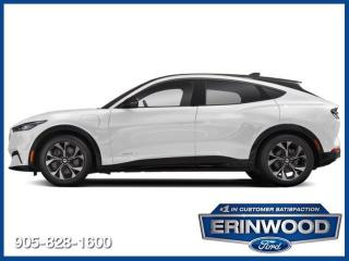 New 2021 Ford Mustang Mach-E Premium for sale in Mississauga, ON