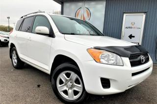 Used 2011 Toyota RAV4 ***AWD,4CYL,AUTOMATIQUE,A/C,AUBAINE*** for sale in Longueuil, QC