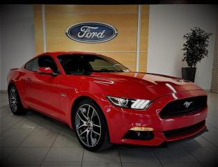 Used 2017 Ford Mustang GT/FASTBACK - PREMIUM - BAS PRIX for sale in Drummondville, QC