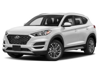 New 2021 Hyundai Tucson 2.4L AWD URBAN EDITION NO OPTIONS for sale in Windsor, ON