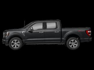 New 2021 Ford F-150 PLATINUM for sale in Ottawa, ON