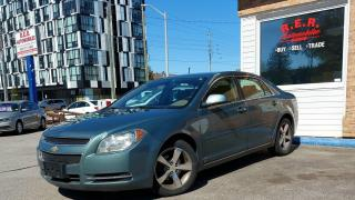 Used 2009 Chevrolet Malibu 2LT for sale in Oshawa, ON