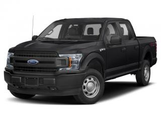 Used 2018 Ford F-150 for sale in Calgary, AB