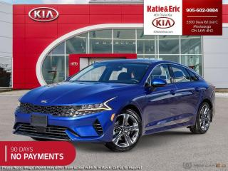 New 2021 Kia K5 EX for sale in Mississauga, ON