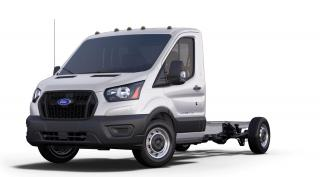 New 2021 Ford Transit Chassis Chassis Cab for sale in Thornhill, ON