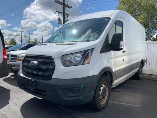 Used 2020 Ford Transit 250 for sale in Vancouver, BC