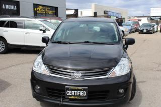 Used 2012 Nissan Versa 1.8 SL,1.8 SL,1.8 SL,1.8 SL for sale in Oakville, ON