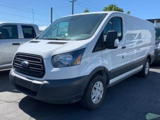 Used 2017 Ford Transit for sale in Vancouver, BC