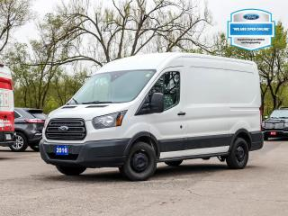 Used 2016 Ford Transit T-150 Base+CAMERA+BACK UP ALARM+TRAILER TOW PACKAGE for sale in Toronto, ON
