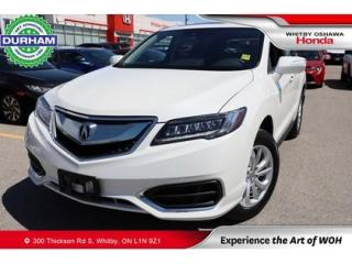 Used 2018 Acura RDX for sale in Whitby, ON