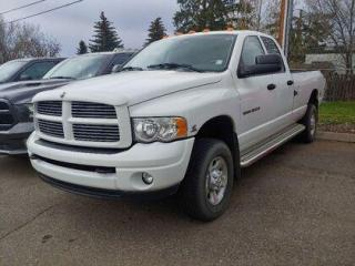 Used 2003 Dodge Ram 3500 ST for sale in Medicine Hat, AB