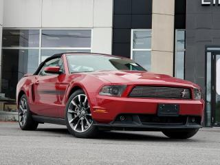 Used 2011 Ford Mustang GT for sale in Kingston, ON