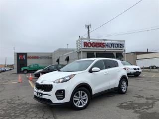 Used 2017 Kia Sportage 2.99% Financing - LX - HTD SEATS - REVERSE CAM - BLUETOOTH for sale in Oakville, ON