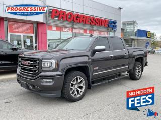 Used 2016 GMC Sierra 1500 SLE for sale in Sarnia, ON