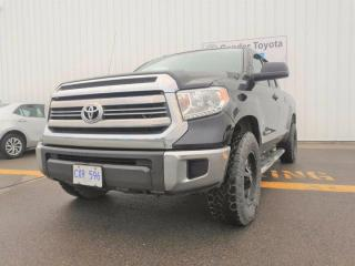 Used 2016 Toyota Tundra SR for sale in Gander, NL