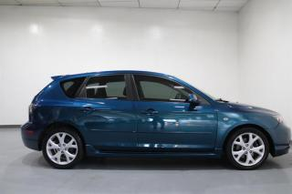 Used 2008 Mazda MAZDA3 WE APPROVE ALL CREDIT. for sale in London, ON