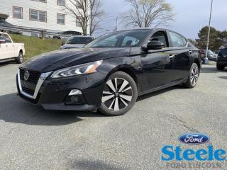 Used 2019 Nissan Altima 2.5 SV for sale in Halifax, NS