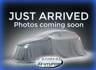 New 2022 Hyundai Tucson 2.5L FWD Preferred for sale in Port Hope, ON